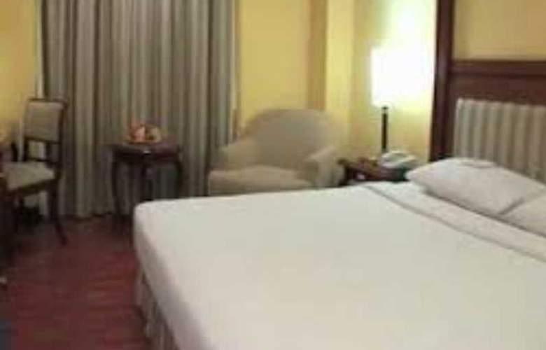 Ibis Mangga Dua & Apartments - Room - 8