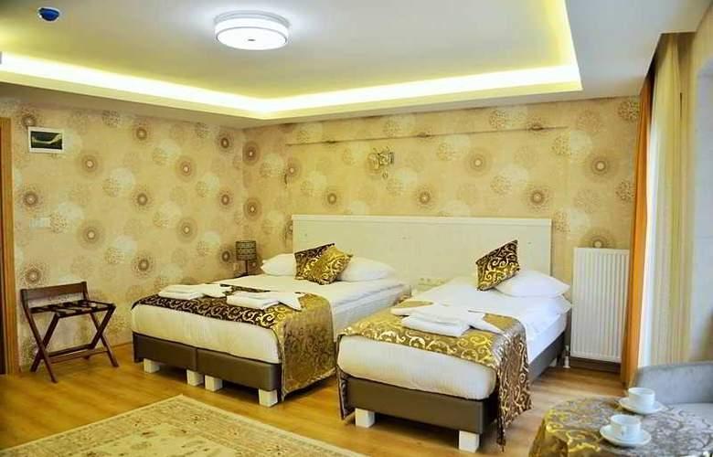 Elite Kasseria Hotel - Room - 9