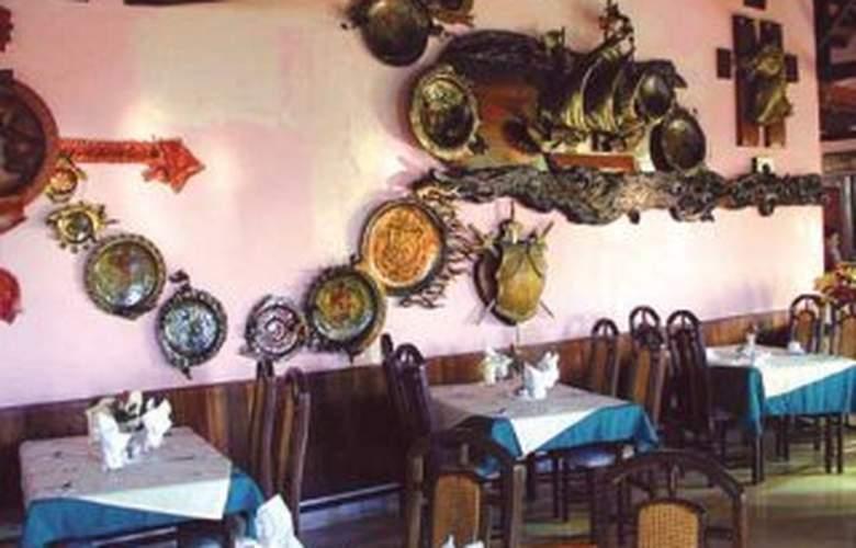 Villa Gaviota Baracoa - Restaurant - 10