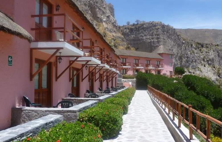 El Refugio del Colca - Hotel - 8