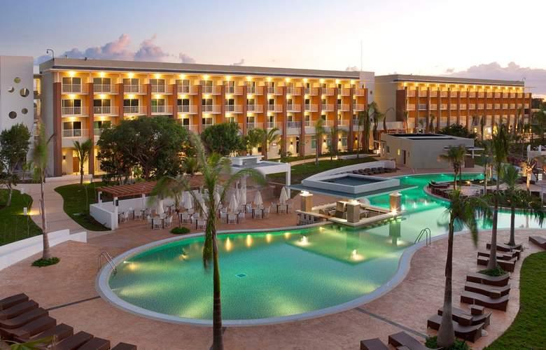 Ocean Vista Azul - Hotel - 0