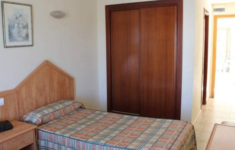 Las Vegas - Room - 7