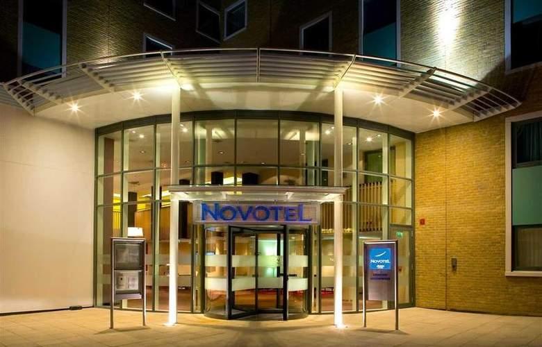 Novotel London Greenwich - Hotel - 41