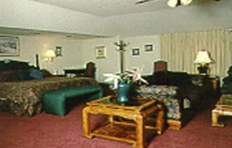 Comfort Inn (Summeville) - Room - 2