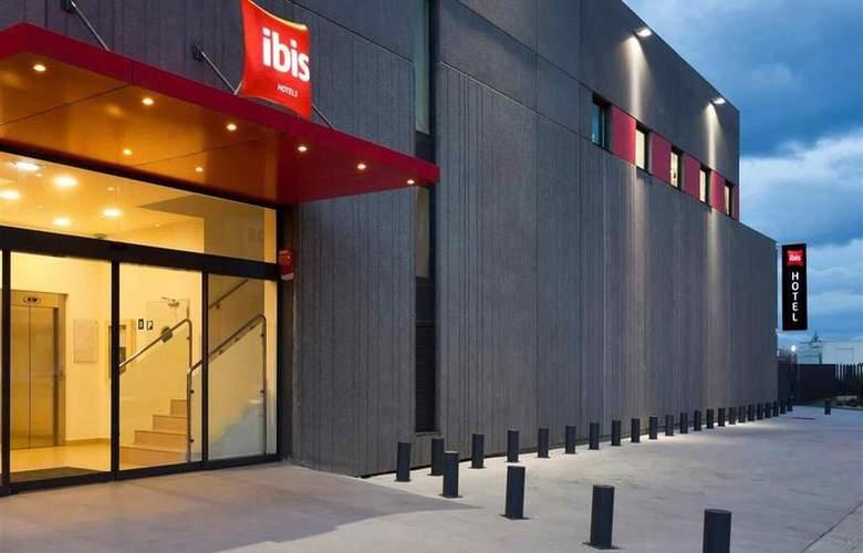 Ibis Oviedo - Hotel - 4