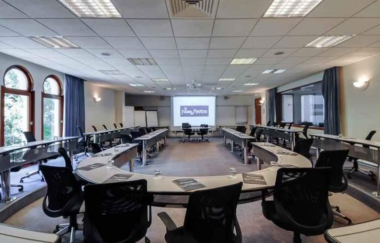 Le Palace De Menthon - Conference - 22