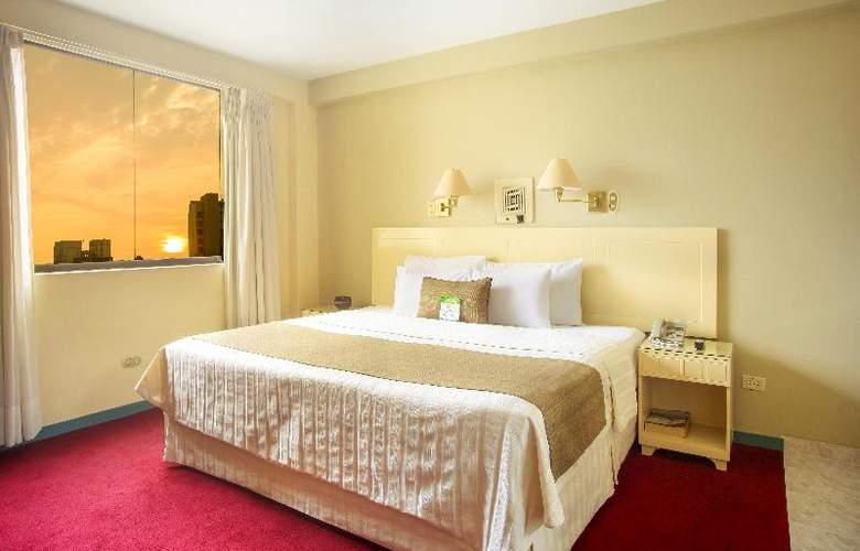 Embajadores Hotel - Room - 7