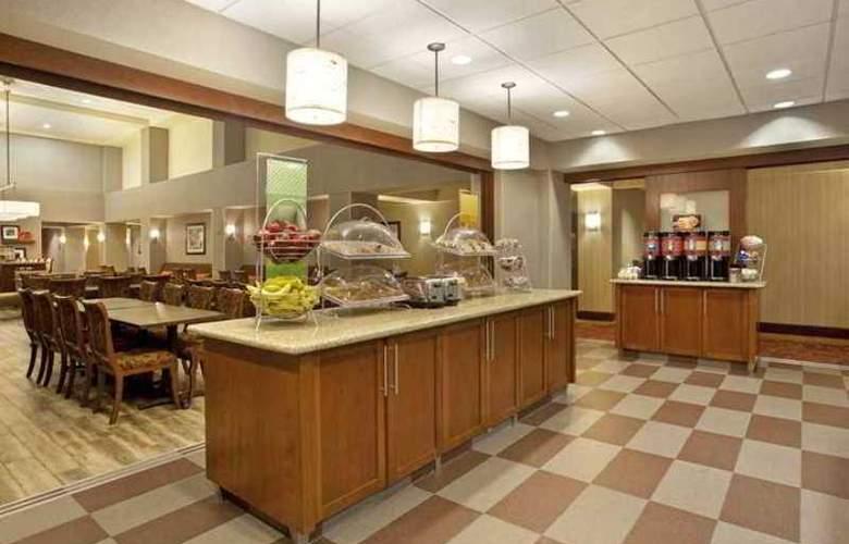 Hampton Inn Ste Minneapolis St Paul Arpt-Mall - Hotel - 8
