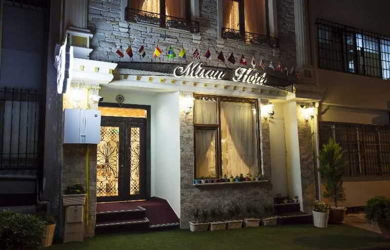 Miran Hotel - Hotel - 0