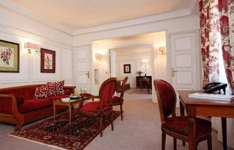 Villa & Hotel Majestic - Room - 3
