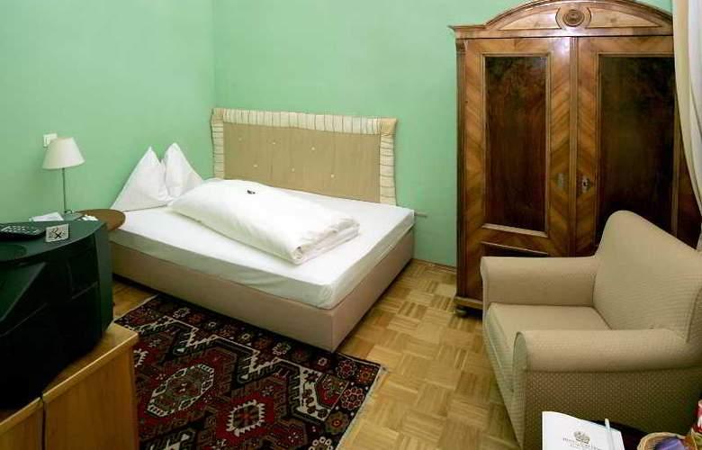 Hotel Zum Dom - Palais Inzaghi - Room - 5