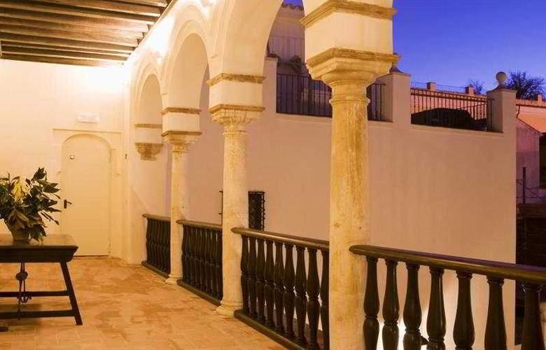 Las Casas de la Judería Córdoba - General - 4