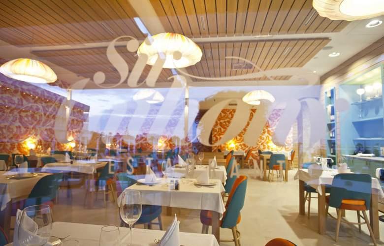 55 Santo Tomás - Restaurant - 6