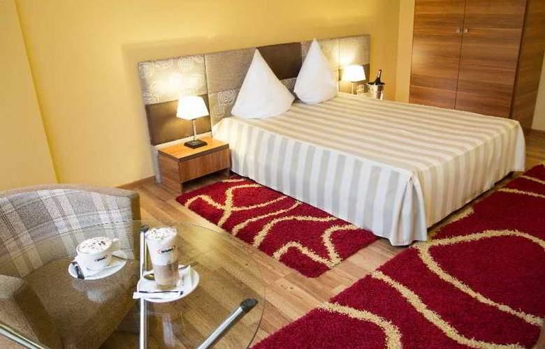 Perla D Oro Hotel - Room - 0