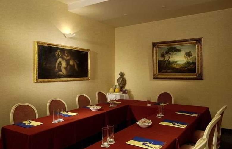 Zanhotel Tre Vecchi - Conference - 9