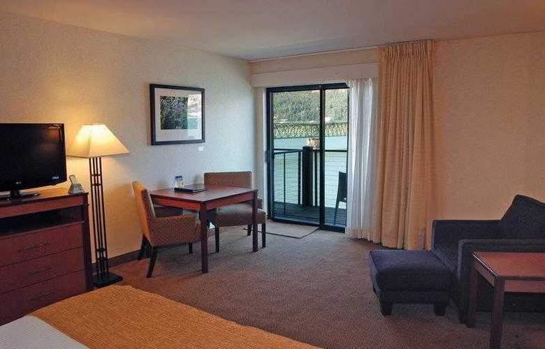 Best Western Plus Hood River Inn - Hotel - 62