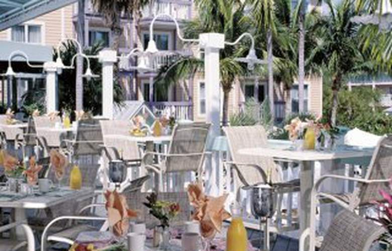 Sheraton Suites Key West - Terrace - 4