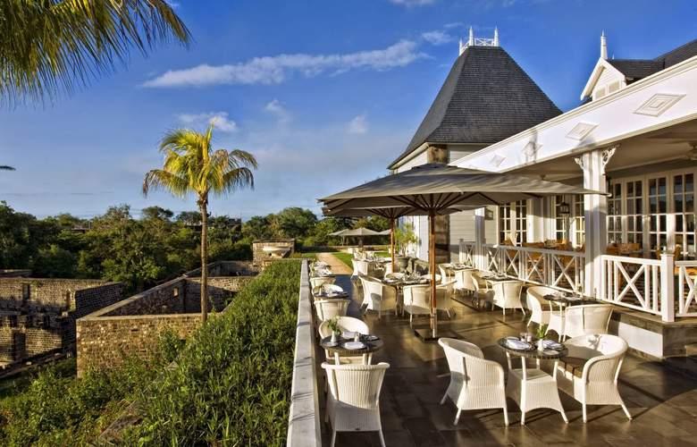 Maritim Resort & Spa Mauritius - Terrace - 7