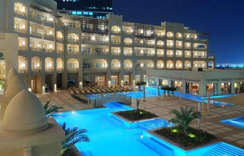 Grand Hyatt Doha - Pool - 5