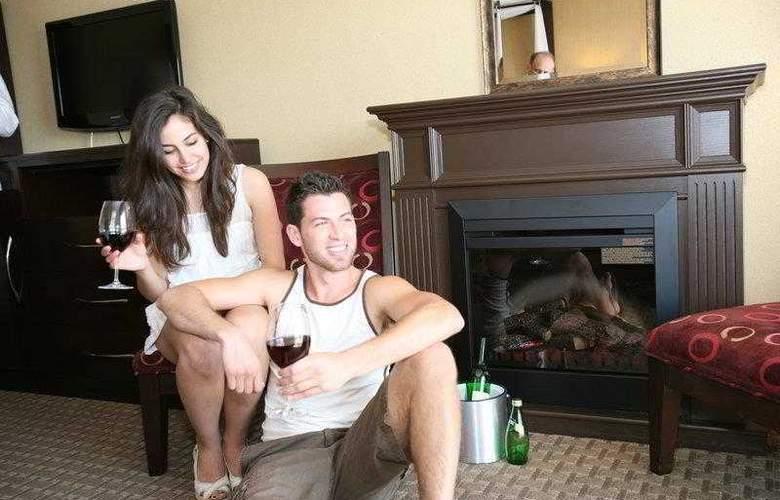 Best Western Newport Beach Inn - Hotel - 6