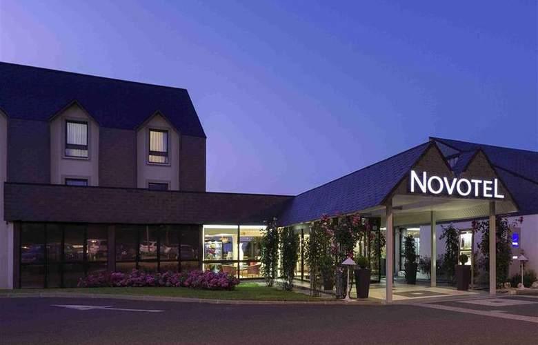 Novotel Amboise - Hotel - 36