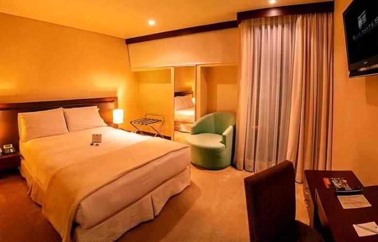 Blue Suites Hotel - Room - 4