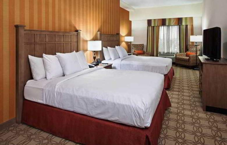 Hilton Garden Inn Atlanta Midtown - Room - 1