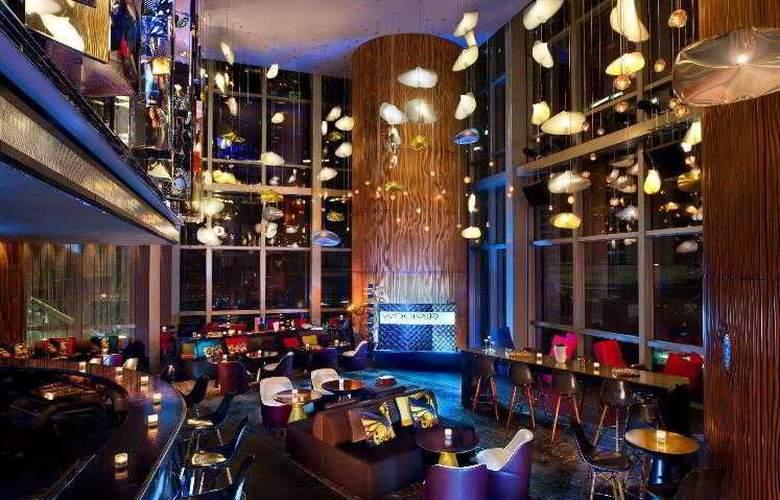 W Hotel - Bar - 59