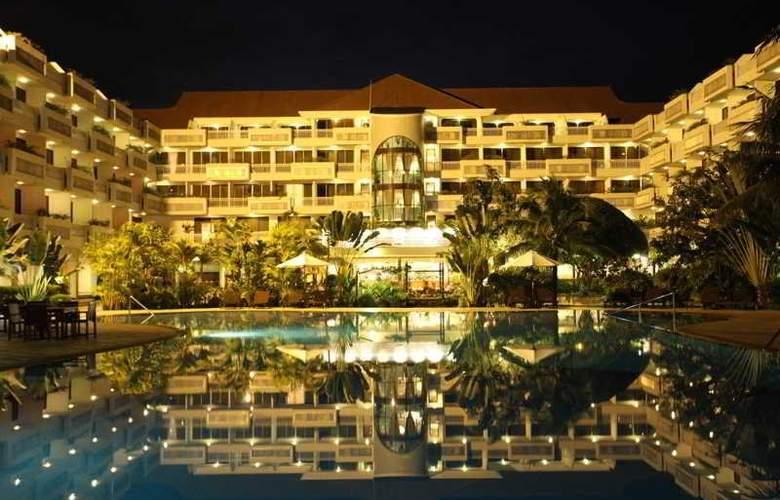 Angkor Century Resort & Spa - Hotel - 11