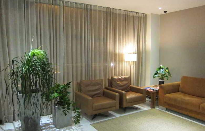 B Hotel - General - 14