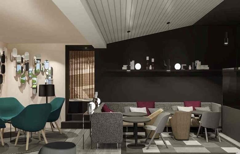 Novotel Lille Aéroport - Hotel - 21