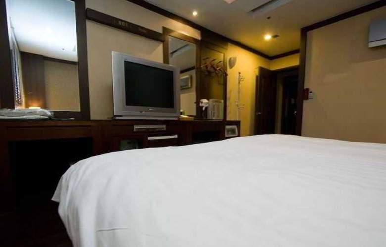 The California Hotel Seoul Gangnam - Room - 5