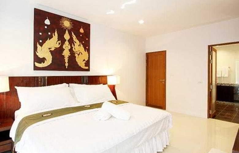 Surin Park Phuket - Room - 8