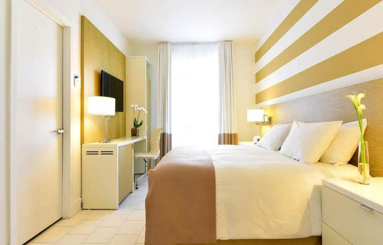 Pestana South Beach Art Deco Hotel - Room - 11