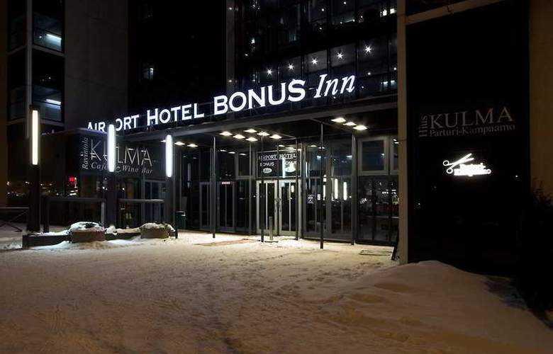 Airport Bonus Inn - General - 3