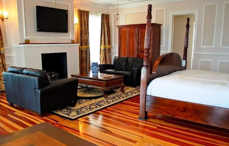 Hotel Grand Tara - Room - 9