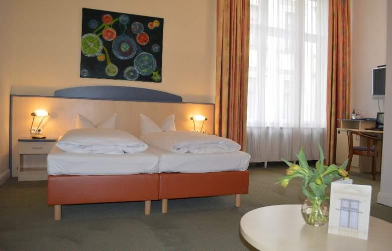 Tiergarten Berlin - Room - 12