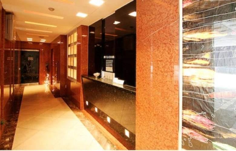 Ana - Hotel - 2