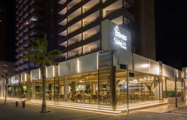 Les Dunes Comodoro - Hotel - 0