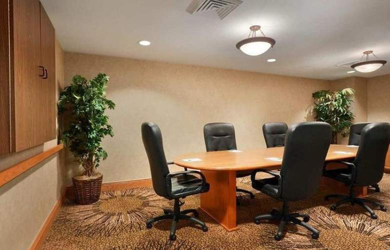 Homewood Suites by Hilton¿ Colorado Springs - Conference - 9