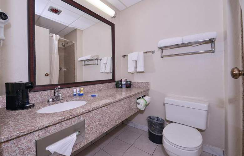 Best Western Tucson Int'l Airport Hotel & Suites - Room - 113