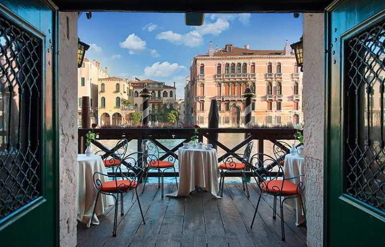 San CassianoCà Favretto Residenzia d'Epoca - Hotel - 3