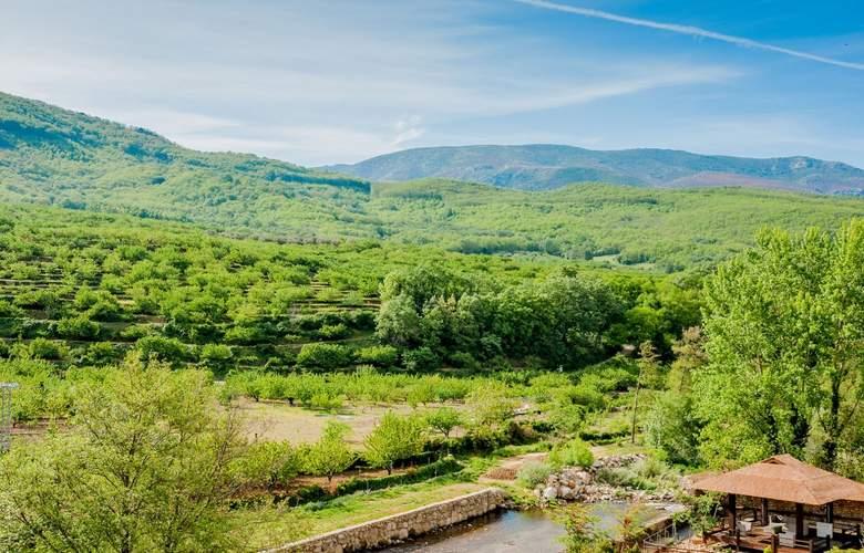Hospederia Valle del Jerte - Environment - 5