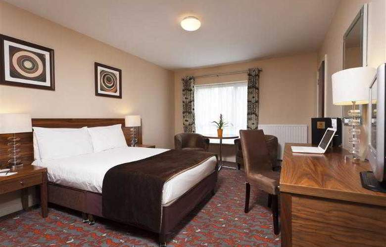 The Montenotte hotel - Hotel - 29