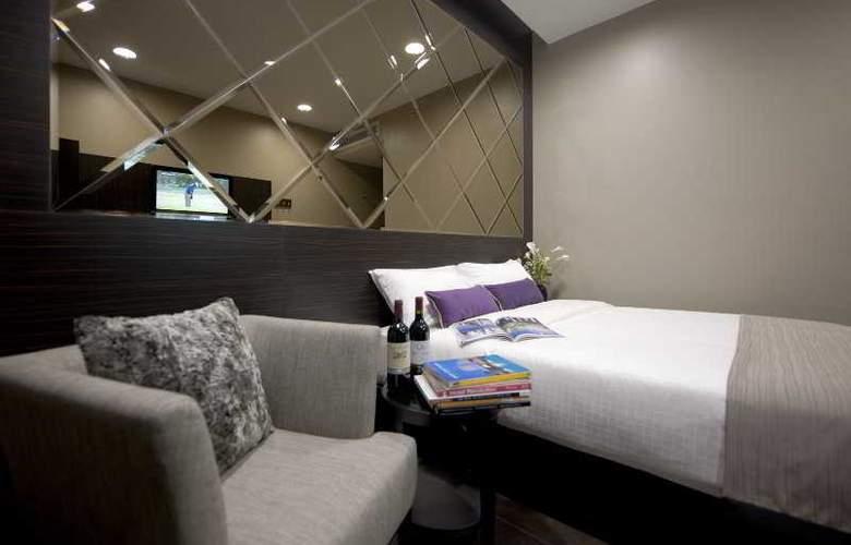 V Hotel Lavender - Room - 9
