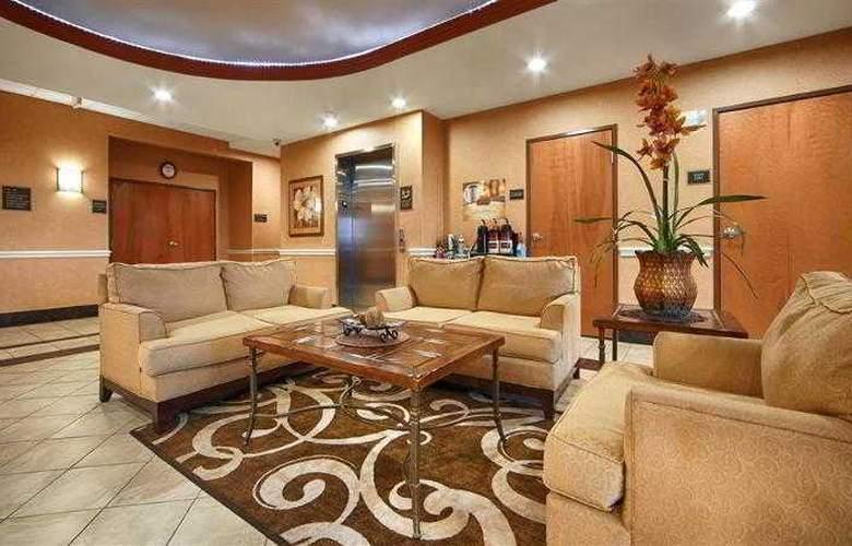 Best Western Plus San Antonio East Inn & Suites - Hotel - 64