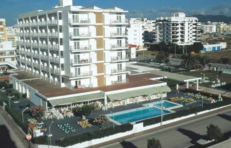 Gran Sol - Hotel - 0