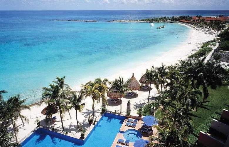 The Westin Resort & Spa Cancun - Beach - 7