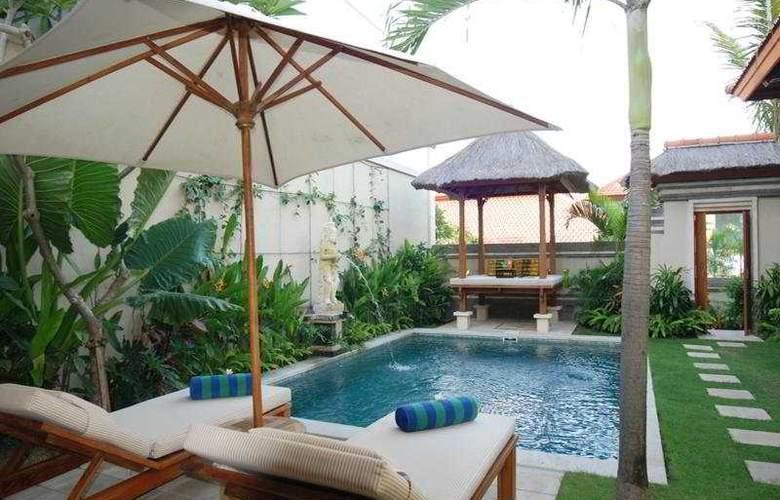 Asri Jewel Villas & Spa - Pool - 6