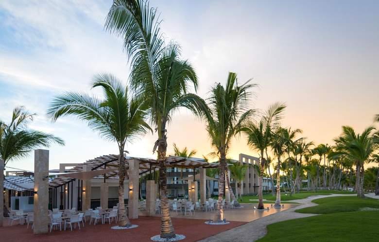 Blue Beach Punta Cana Luxury Resort Categoría - Terrace - 13